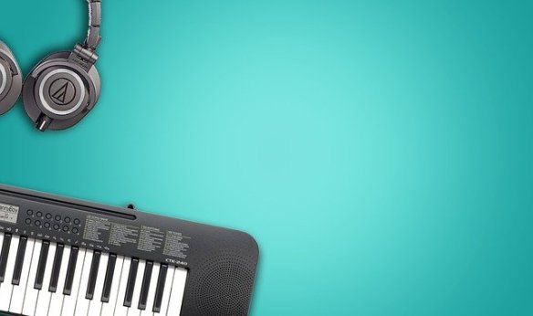 If you like to be on the go and play music, you may want to invest in a travel keyboard instrument.  Our buying guide helps you decide what is best for you.