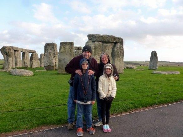Wagoners-at-Stonehenge