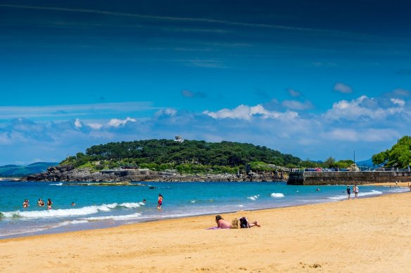 santander-costa cantabria - Read more on https://wagonersabroad.com