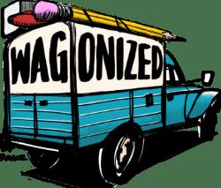 wagonized logo