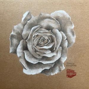 Rose | original drawing