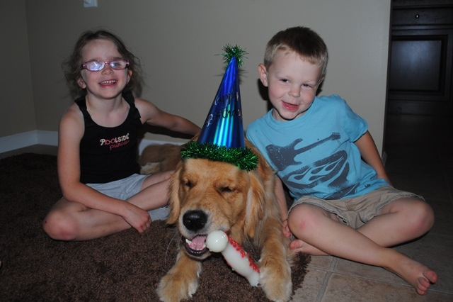 Happy Birthday Howie!