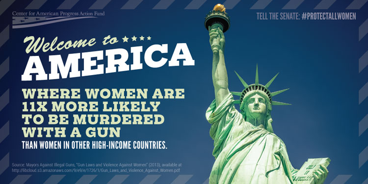National Protect All Women America