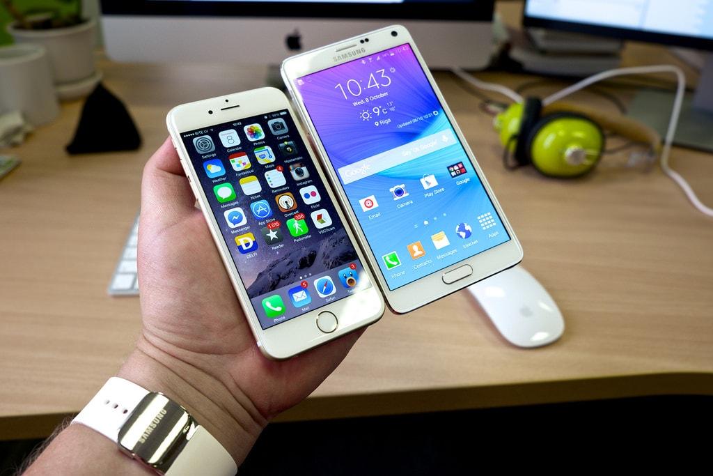 Samsung Membocorkan Galaxyu Note 8