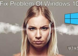 Mengatasi Masalah Di Windows 10 Dengan Satu Tool | Wahbanget