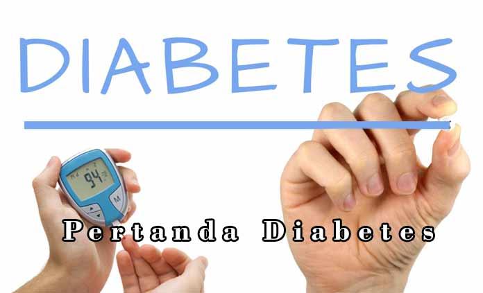 5 Pertanda Anda Memiliki Penyakit Diabetes