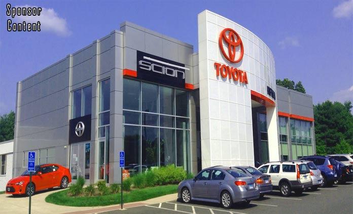 Syarat Dan Ketentuan Resmi Dari Dealer Toyota