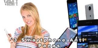 3 Smartphone Anti Panas Yang Cocok Untuk Main Game