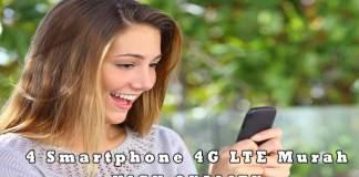4 Smartphone 4g Murah Di Indonesia Dengan Kualitas Baik