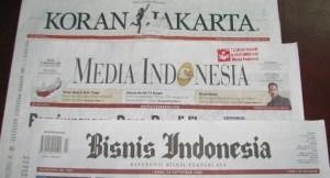 8 Bidang Industri Indonesia Yang Tergeser Dunia Digital