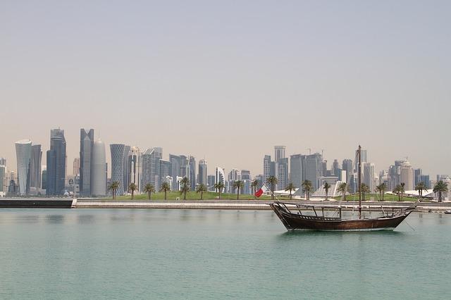 Qatar _ 6 Negara Terkaya Di Dunia Dengan Gaji Yang Wah Banget