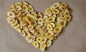 5 Ide Usaha Makanan Lewat Instagram Keripik Pisang