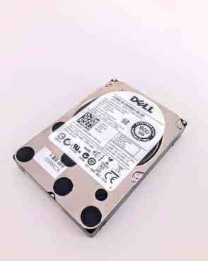 DELL 600GB 10K SAS HARD DRIVE (05R6CX)