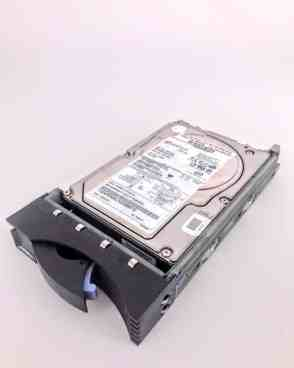 "IBM 73.4GB 10K RPM 3.5 "" U160 SCSI HARD DRIVE (06P5760)"