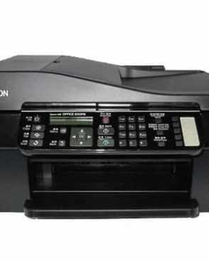 EPSON ME OFFICE 650FN PRINTER (C11CA49421)