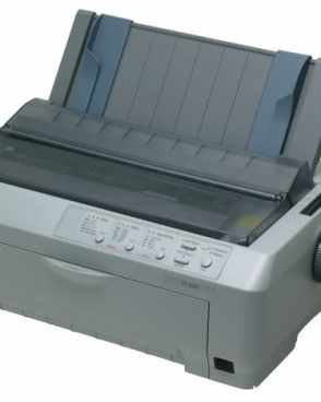 EPSON FX-890 DOT MATRIX PRINTER (C11C524051)