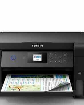 EPSON L4160 PRINTER (C11CG23505)