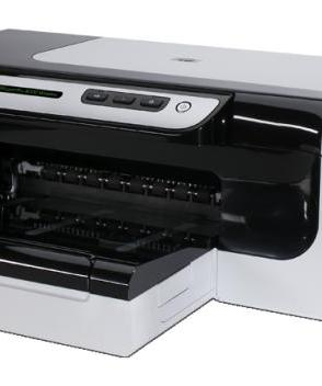 HP OFFICEJET PRO 8000 PRINTER (CB092A)