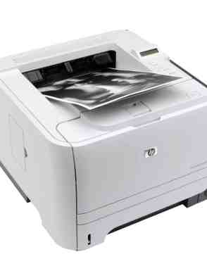 HP LJP2055D LASER PRINTER (CE457A)