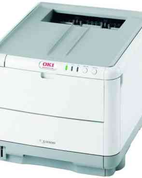 OKI C3300N COLOR LASER PRINTER (C3300)