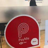 增添Payme付款