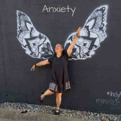 Be Free From Anxiety