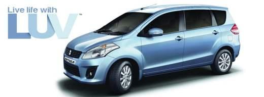 Download Suzuki Ertiga FB Cover