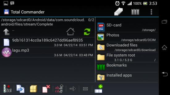 [Android] Download Lagu di SoundCloud Tanpa Software 4