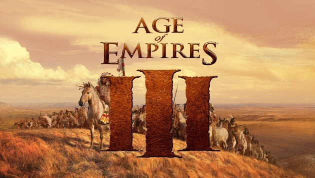 Menang Main Age of Empire