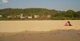 Sussex beach - Sierra Leone