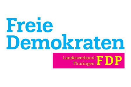 Landesliste FDP Thüringen