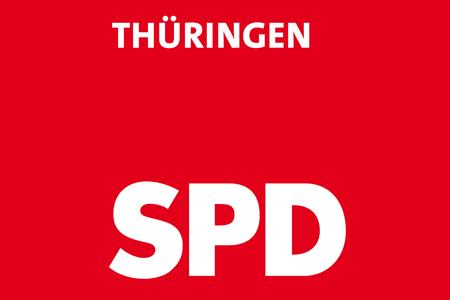 Landesliste SPD Thüringen