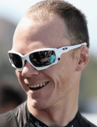 as seen on chris froome