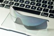 SGD$145 RADARLOCK™ PATH™ REPLACEMENT LENSES SKU# 43-532 Color: Black Iridium