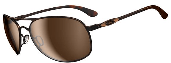 $270 GIVEN™ SKU# OO4068-02 Color: Brunette/Bronze
