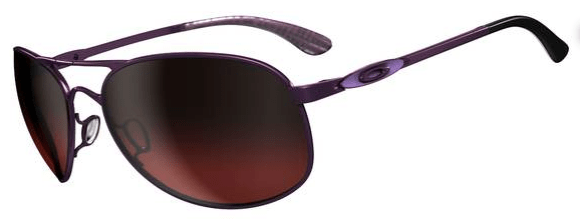 $270 GIVEN™ SKU# OO4068-03 Color: Blackberry/G40 Black Gradient