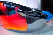 Oakley RadarLock Path Tour de France 100th Anniversary Special Edition