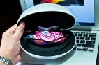 Case for Oakley Commit SQ Breast Cancer Awareness Edition SKU# 24-330