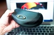 Case Detail CROSSLINK™ SKU# OX8027-0153 Color: Satin Black/Sky Blue