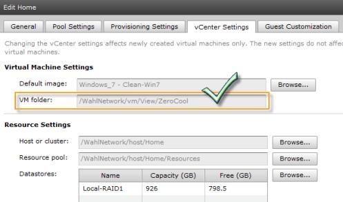 ADSI Edit to the Rescue: Modifying VM Folder Settings in