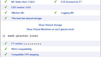 Common Information Model (CIM) Data for Home Lab Server