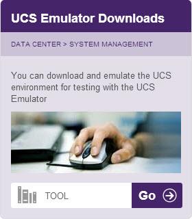 Downloading the UCS Platform Emulator for your Home Lab