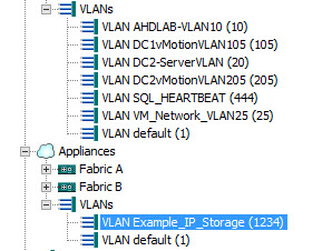 vlans-not-matching