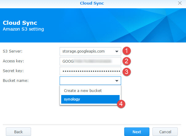 cloud-sync-to-nearline
