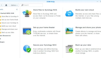 Combining ioSafe and Synology DSM 5 1 for Versioned Network Backups