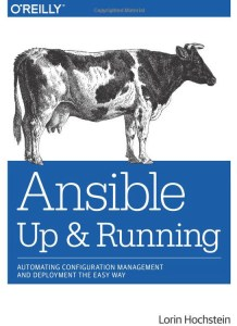 Ansible Up & Running - A Book Review - Wahl Network