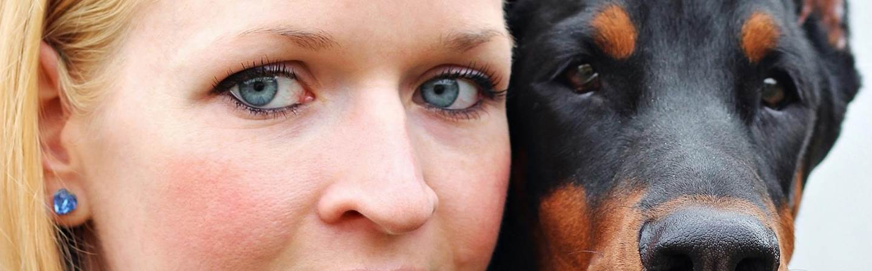 Der Sinn des Lebens und der Biss des Hundes