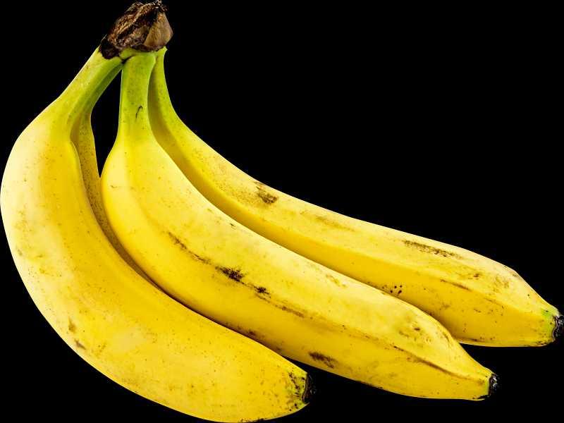 Warum ist die Banane krumm?