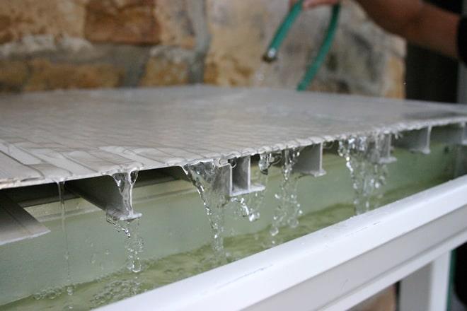 Aluminum Decking Amp Deck Rail Deck Ideas Deck Designs