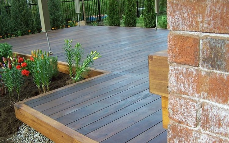 Rockwood Timber Group Thermally Modified American Hardwoods and European Softwoods 3